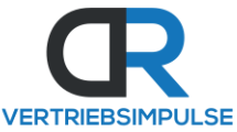 DR Vertriebsimpulse Logo